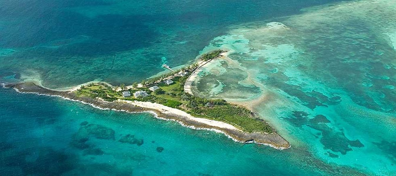 Private Islands for sale - Bonefish Cay - Bahamas - Caribbean