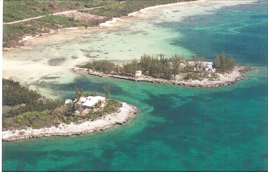 Private islands for sale third cay bahamas caribbean for Bahamas private island for sale
