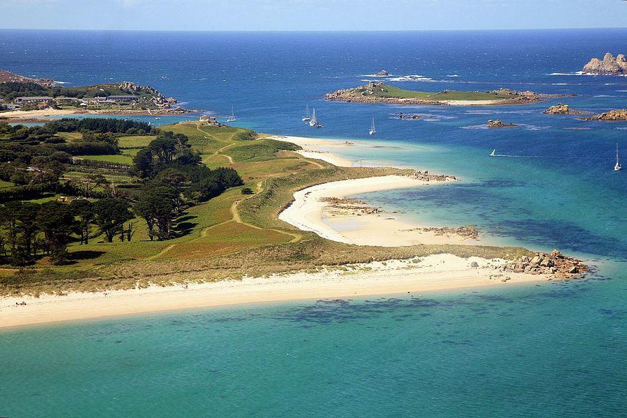Private Islands For Rent Tresco Island Great Britain