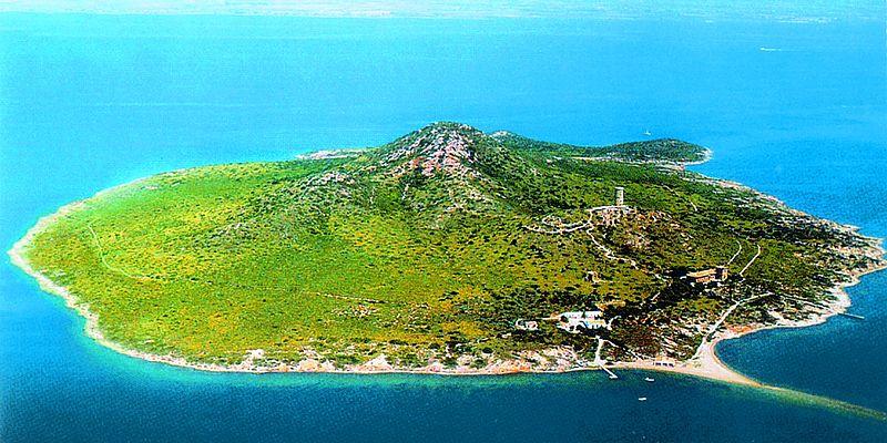 Insel Island