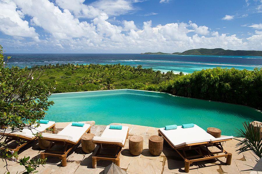 Moskito Island British Virgin Islands