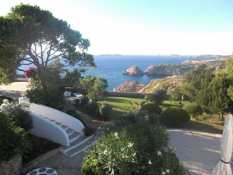 Island Archive - Private Bay Estate auf Ibiza - Spain