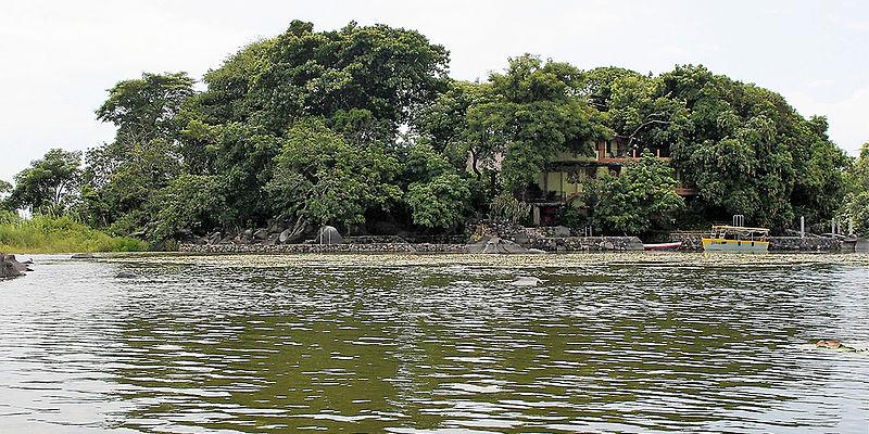 Zopango Island