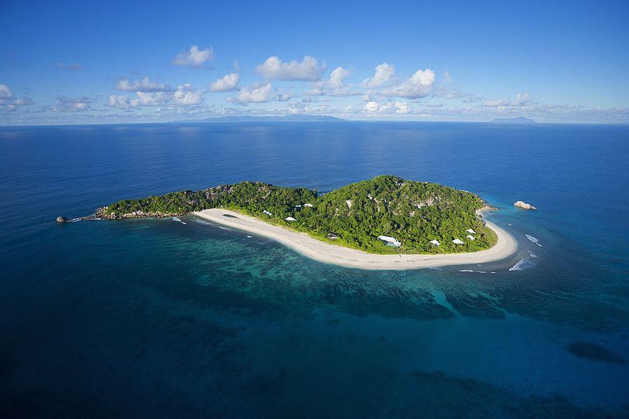 Vatu Vara Island Resort