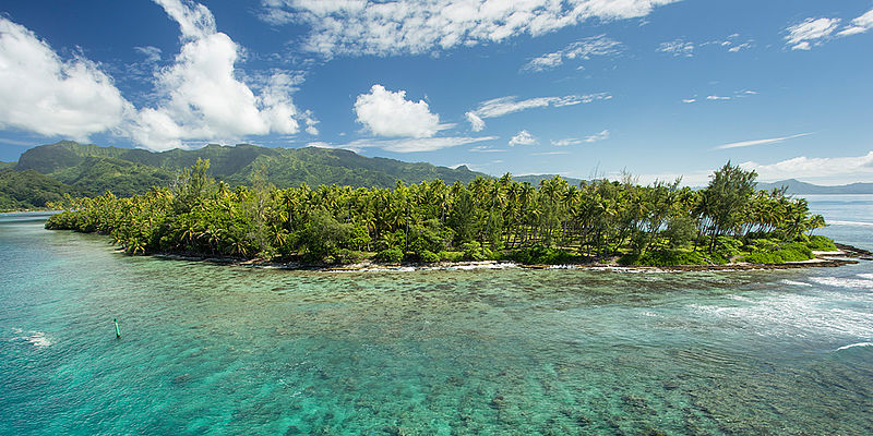 Private islands for sale in french polynesia pacific ocean for French polynesia islands for sale