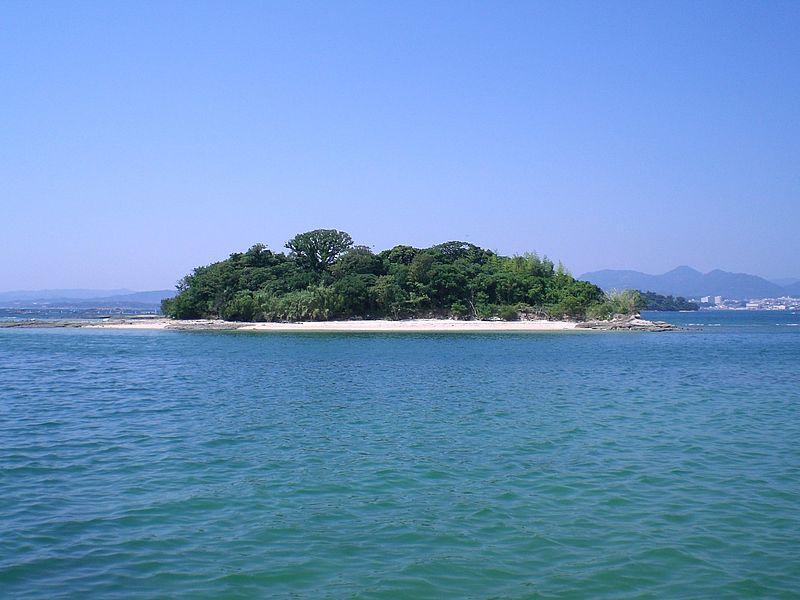 private islands for sale komariyama island japan