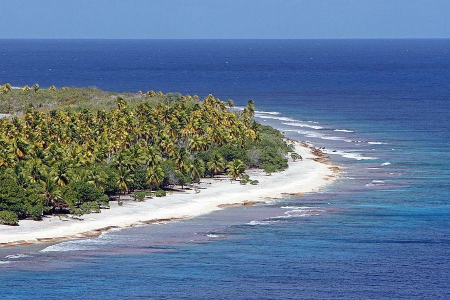 private islands for sale taiaro atoll french polynesia