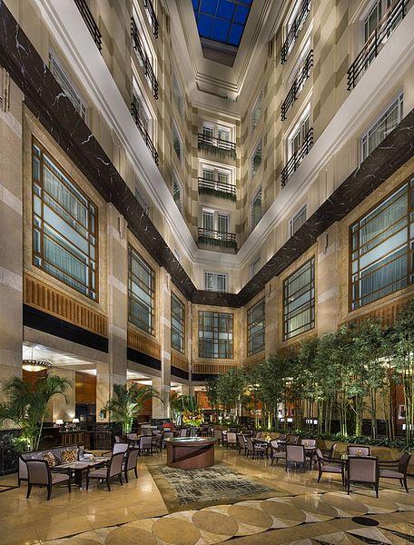 Fullerton Hotel Singapore Room Rates