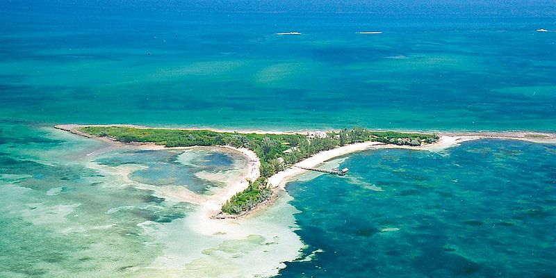 Private Islands for Sale in the Caribbean