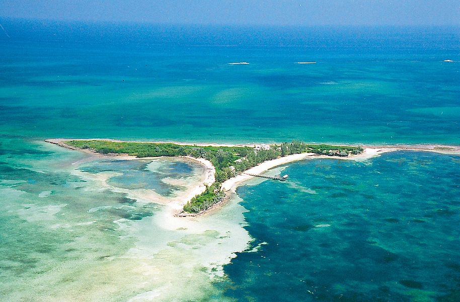 Private islands for sale bonefish cay bahamas caribbean for Bahamas private island for sale