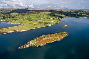 Mannion Island