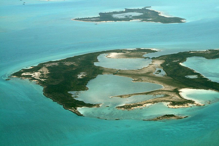 Private islands for sale big cave cay bahamas caribbean for Bahamas private island for sale