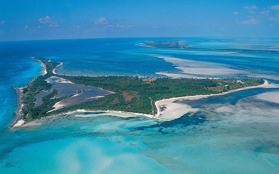 Bird Cay South Berry Island
