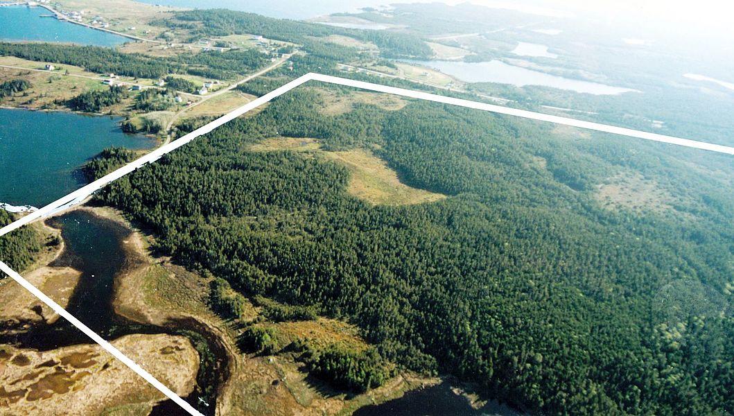 Island Archive - Eastern Shore Ocean Estate - Nova Scotia