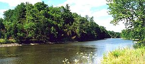 Naomi Island