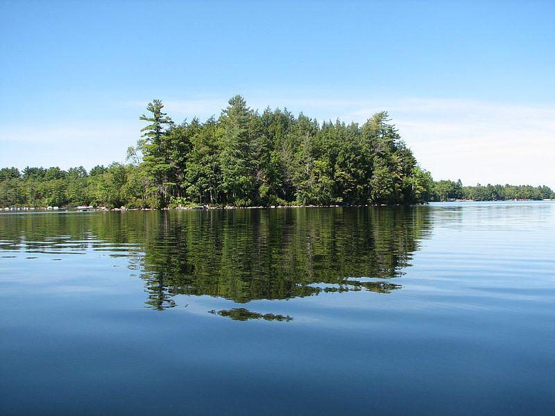 Property For Sale On Lake Umbagog