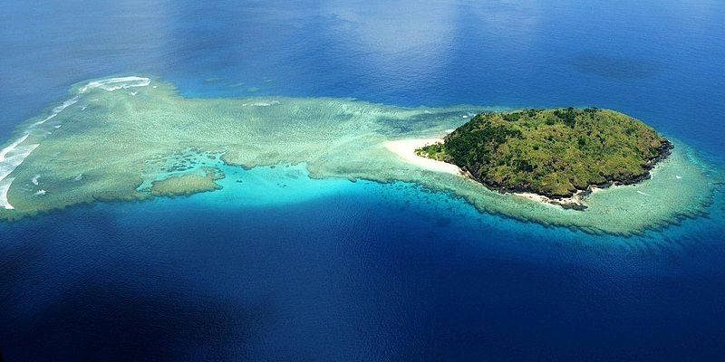 Private Islands For Sale In The Pacific