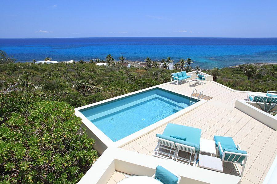 Inselarchiv - Long Island Estate - Bahamas - Karibik on