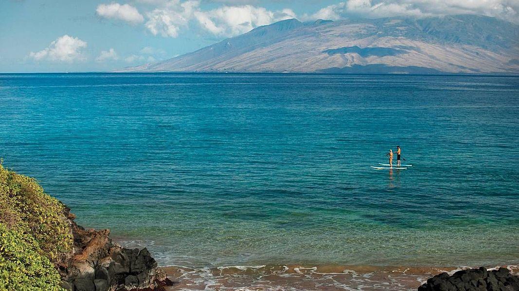 Maui Green Resorts | Maui Green Hotels | Maui Green Lodging ...