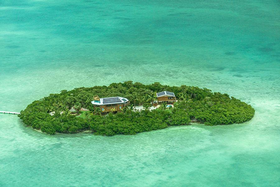 Monkey Island Florida Keys