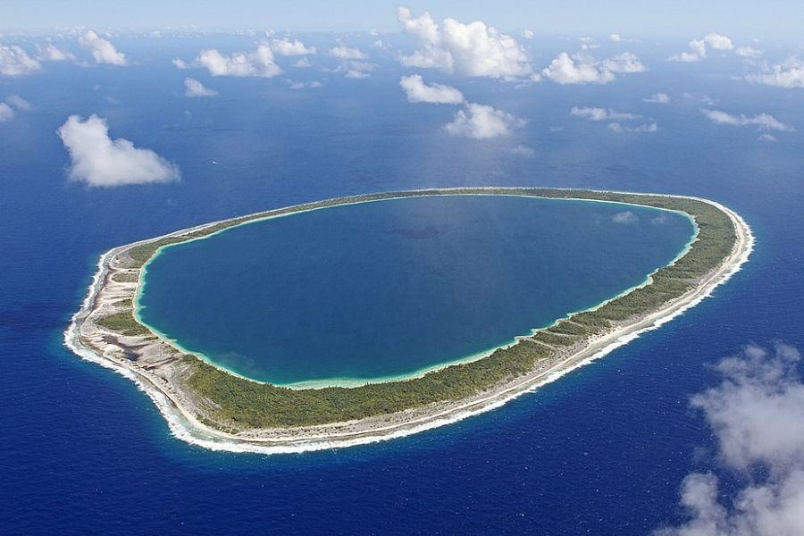 Sand For Sale >> Private Islands for sale - Taiaro Atoll - French Polynesia - Pacific Ocean