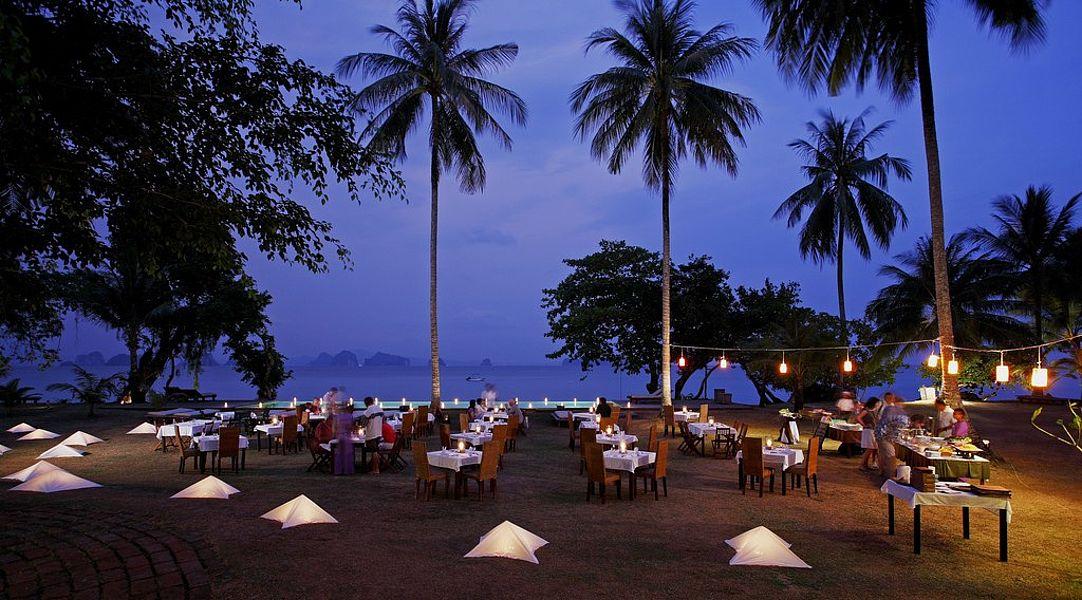 Koyao Bay Pavilions Hotel & Resort | Koh Yao Noi Island