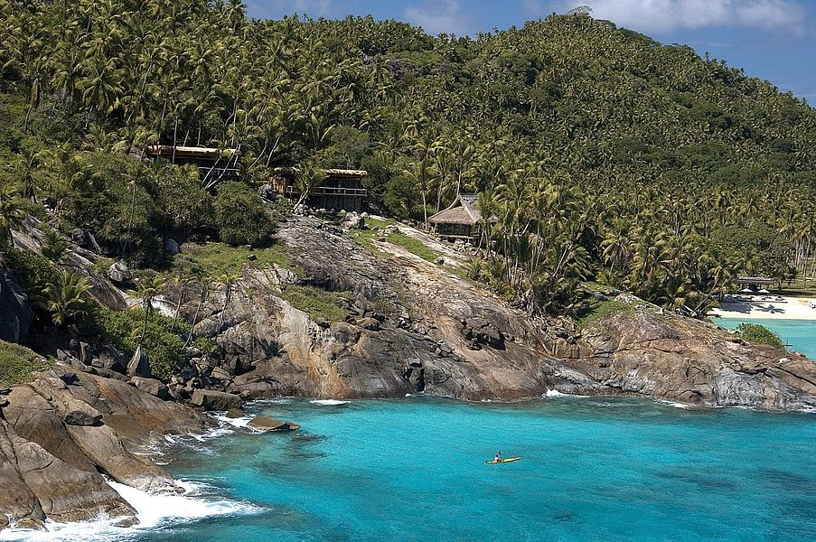 privatinsel mieten north island seychellen indischer ozean afrika. Black Bedroom Furniture Sets. Home Design Ideas