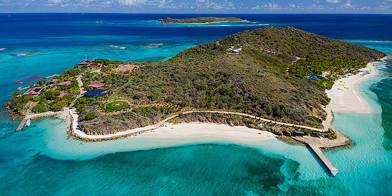 Private Islands For Sale K