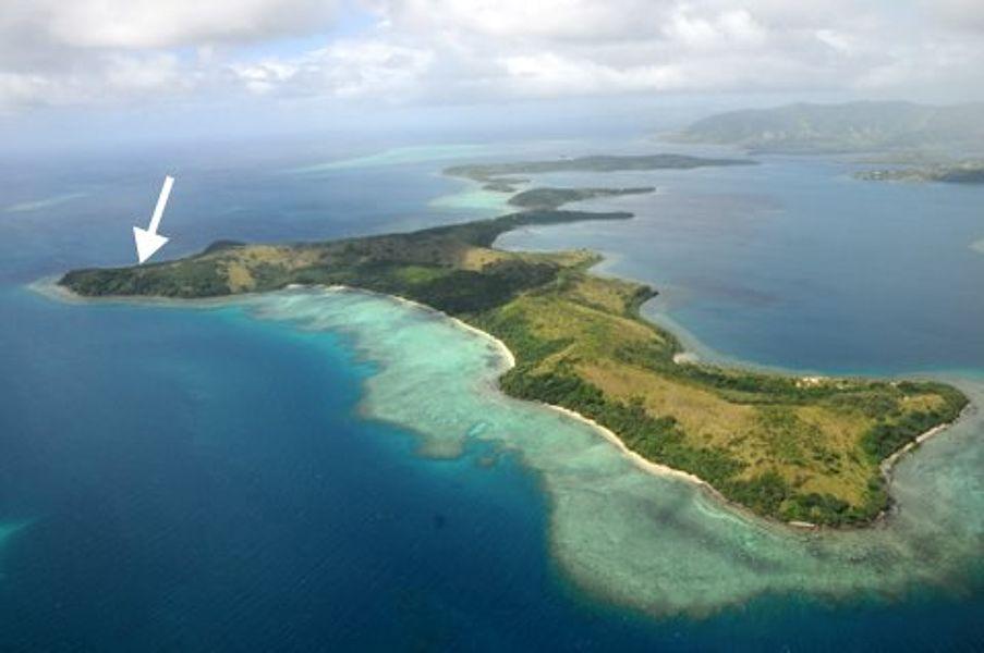 City  Island Neue Inseln