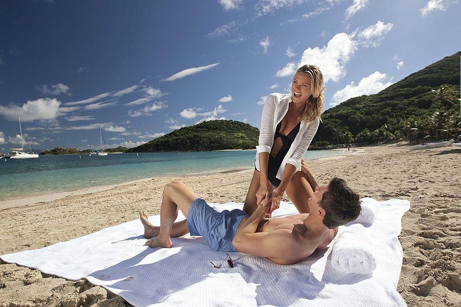 Beach sex polynesia — pic 9
