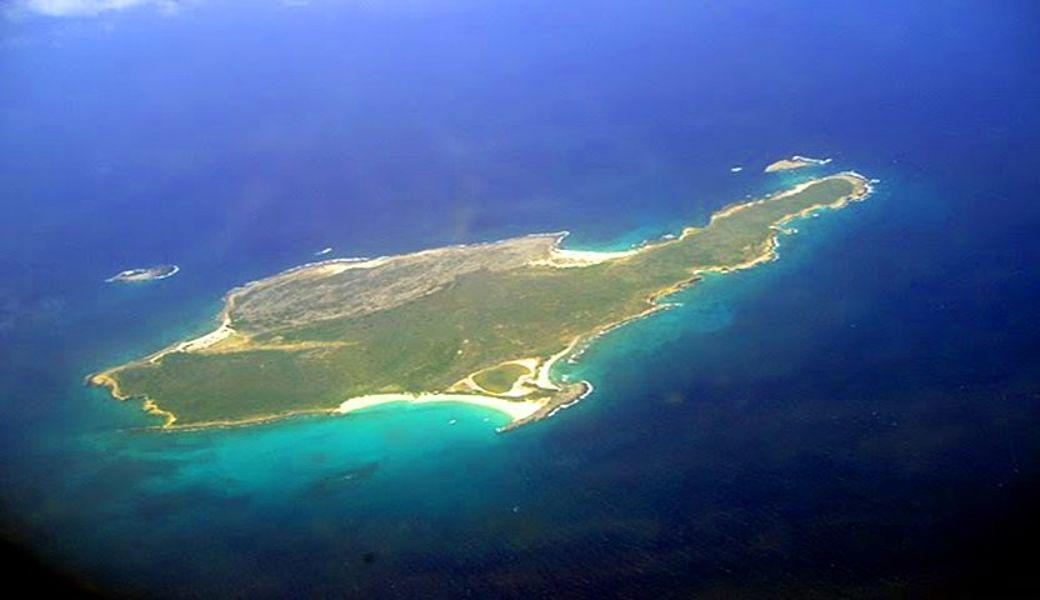 Private Islands For Sale Dog Island Anguilla Caribbean