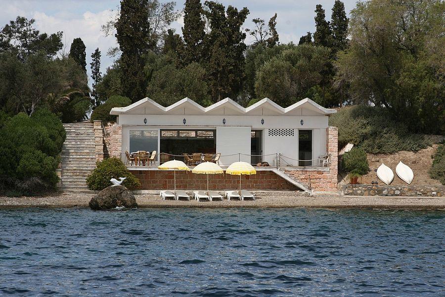 Private Islands for sale - Trinity Island - Greece - Europe