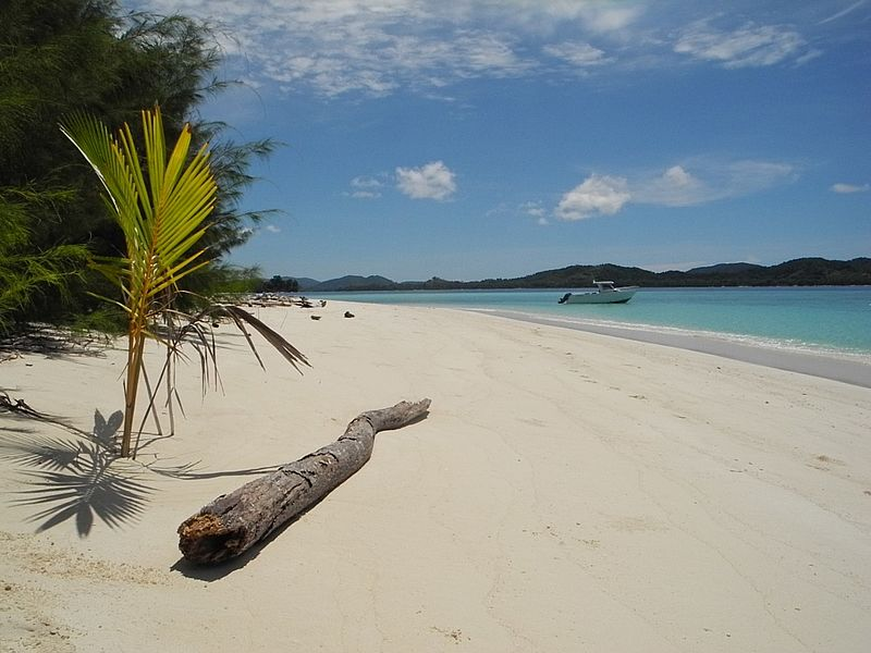 Solomon Islands Rental Property