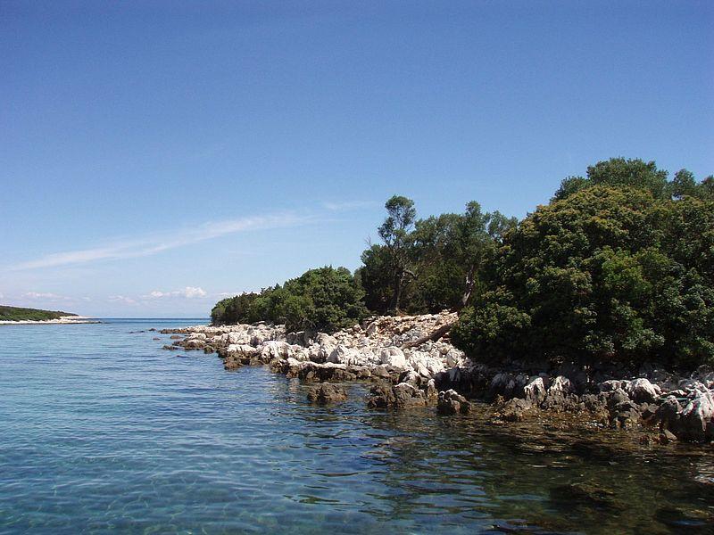 Private Island For Sale In Adriatic Sea