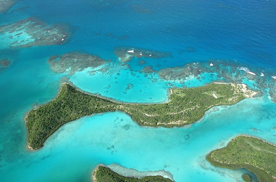 Private Rental Island Carribean