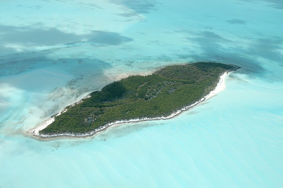 Private islands for sale finley cay bahamas caribbean for Bahamas private island for sale