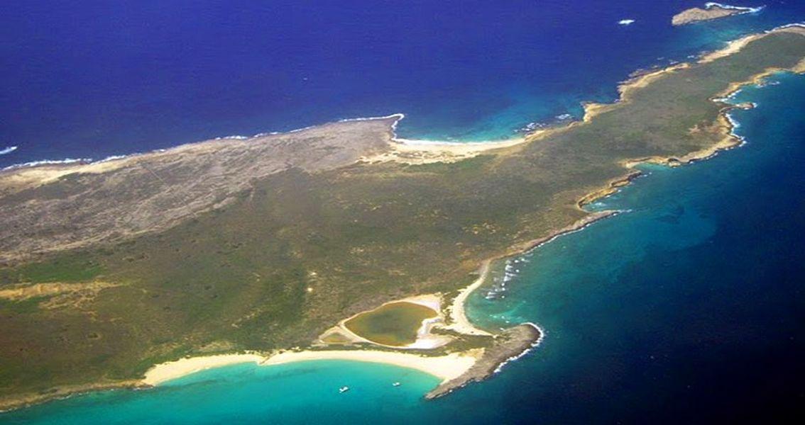 Private Islands For Sale Bvi