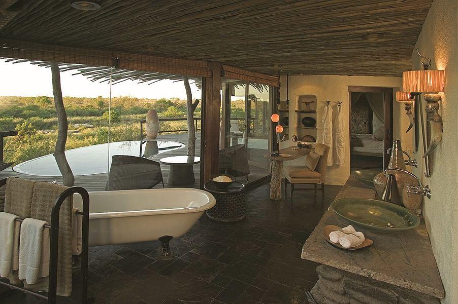 Private Islands For Rent Singita Private Game Reserve South - Singita-luxury-african-game-reserve