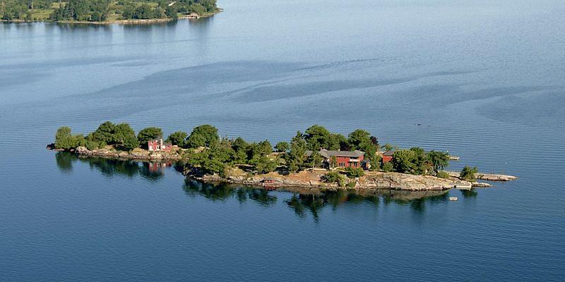 Haus Kaufen In Amerika privatinseln kaufen in den usa