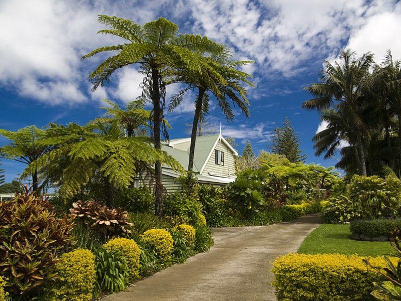 Norfolk Island Arrivals