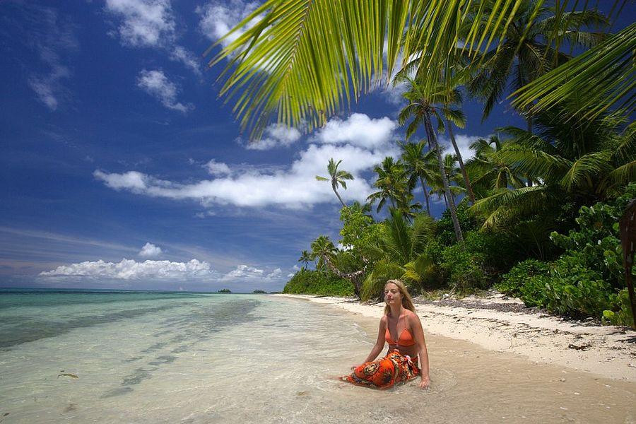Tonga Rental Property