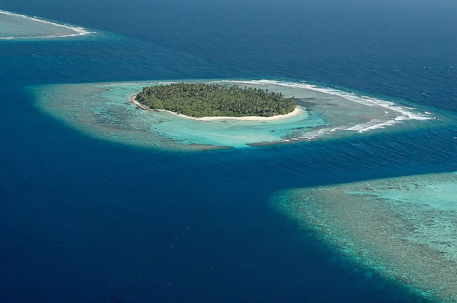 Country Property For Sale In Maldives