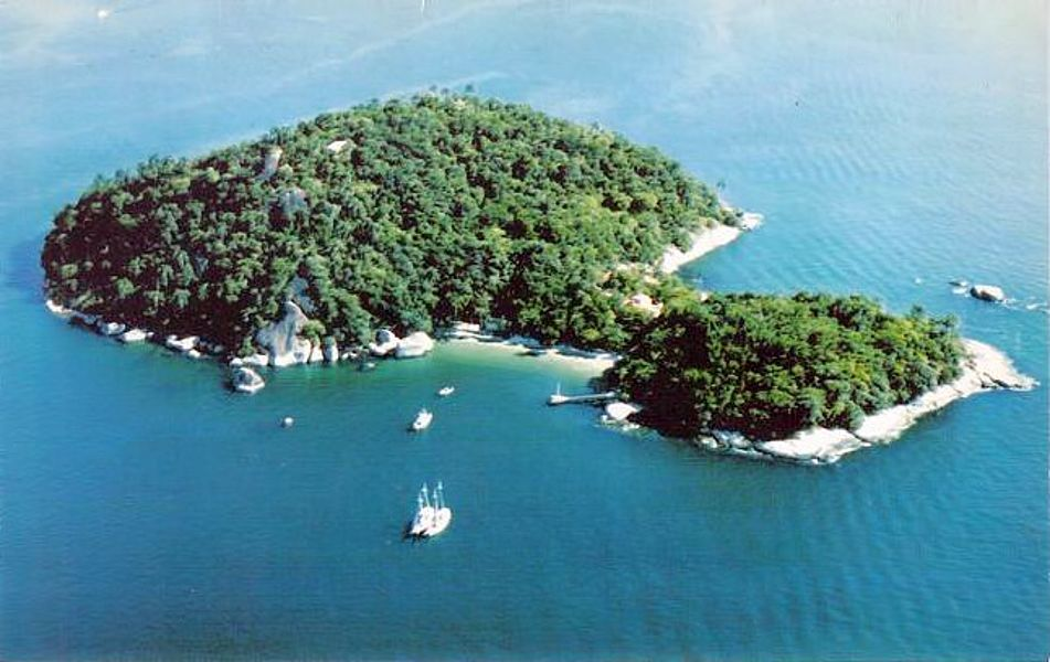 Small Island For Sale In The Caribbean