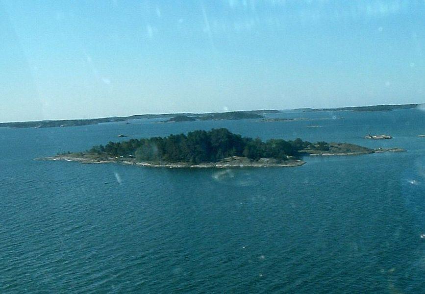Private Island For Sale Finland