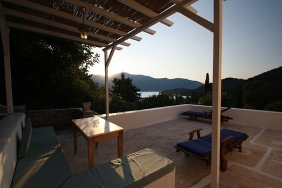 Private Islands for rent - Greek Beach Estate - Greece
