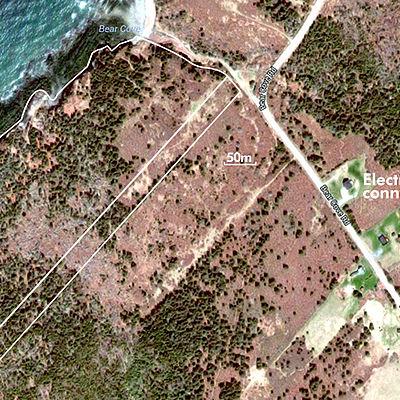 Bear Cove Lots