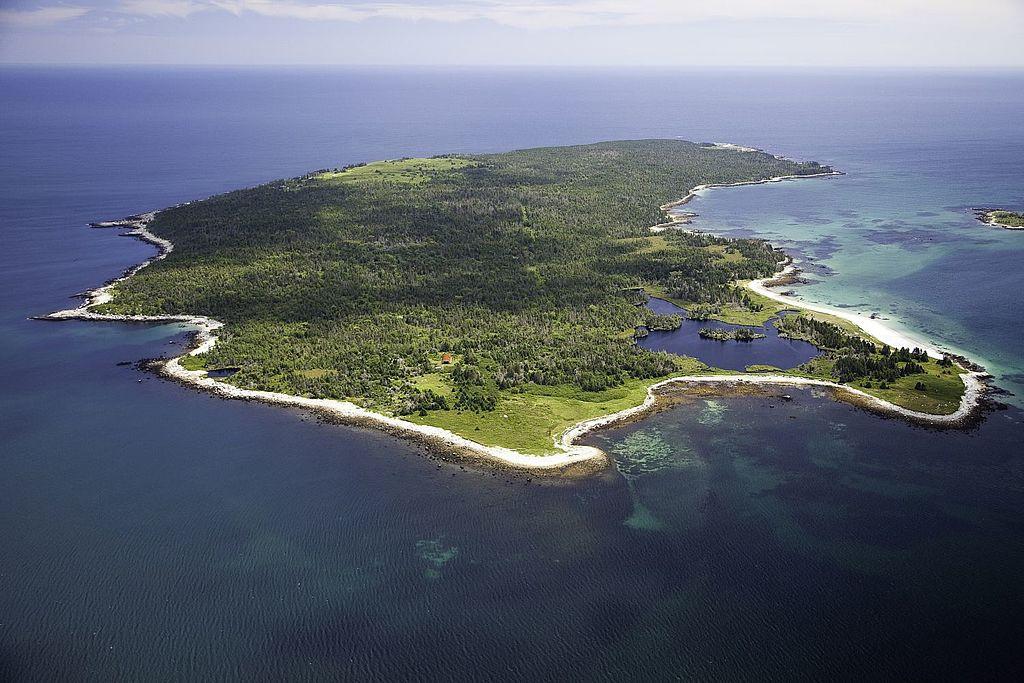 Übersicht unserer Kaufinseln - Vladi Private Islands