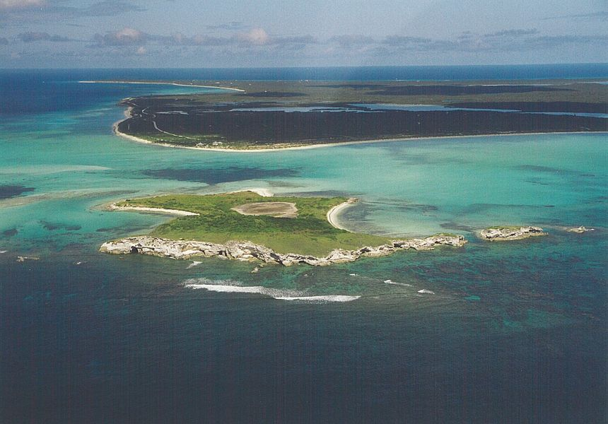 Private islands for sale high cay bahamas caribbean for Bahamas private island for sale