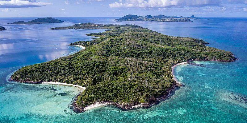 Island Getaway : Vladi Private Islands