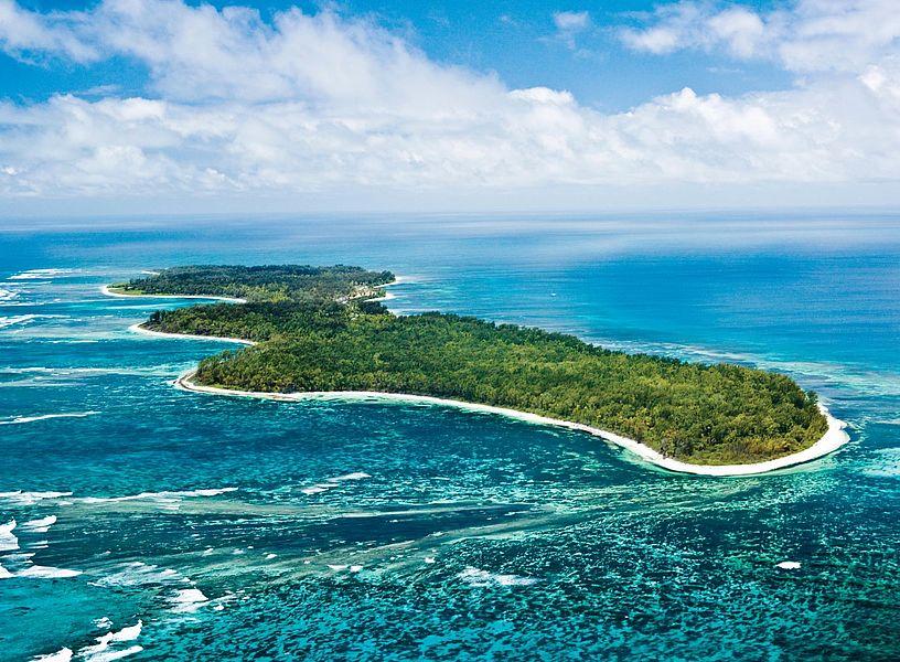 Captivating Private Islands For Rent   Desroches Island Resort   Seychelles   Indian  Ocean U0026 Africa